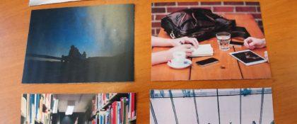 Photo expression / thématique vie sociale - Exemple